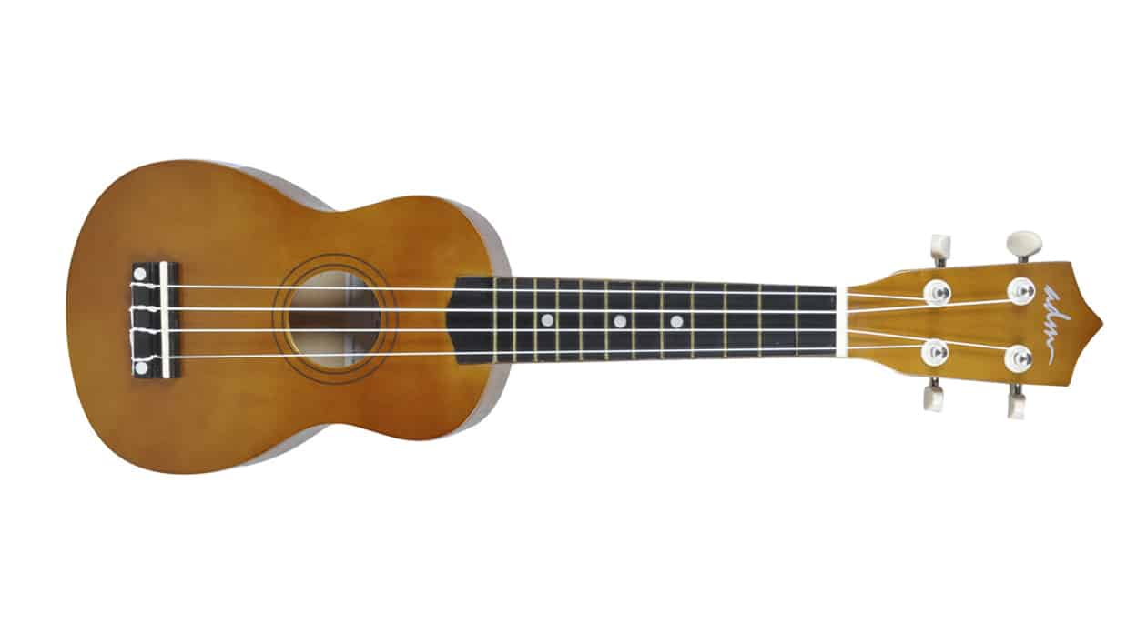 adm ukulele review