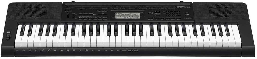 19 Best Electronic Keyboard 2019 Reviews Buyers Guide