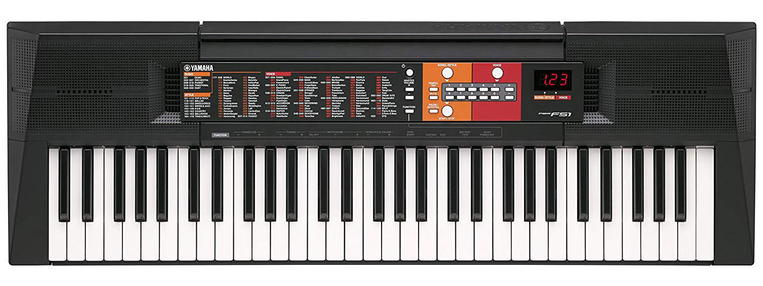 Yamaha PSR-F51 Review - Read Before Watching Video Reviews