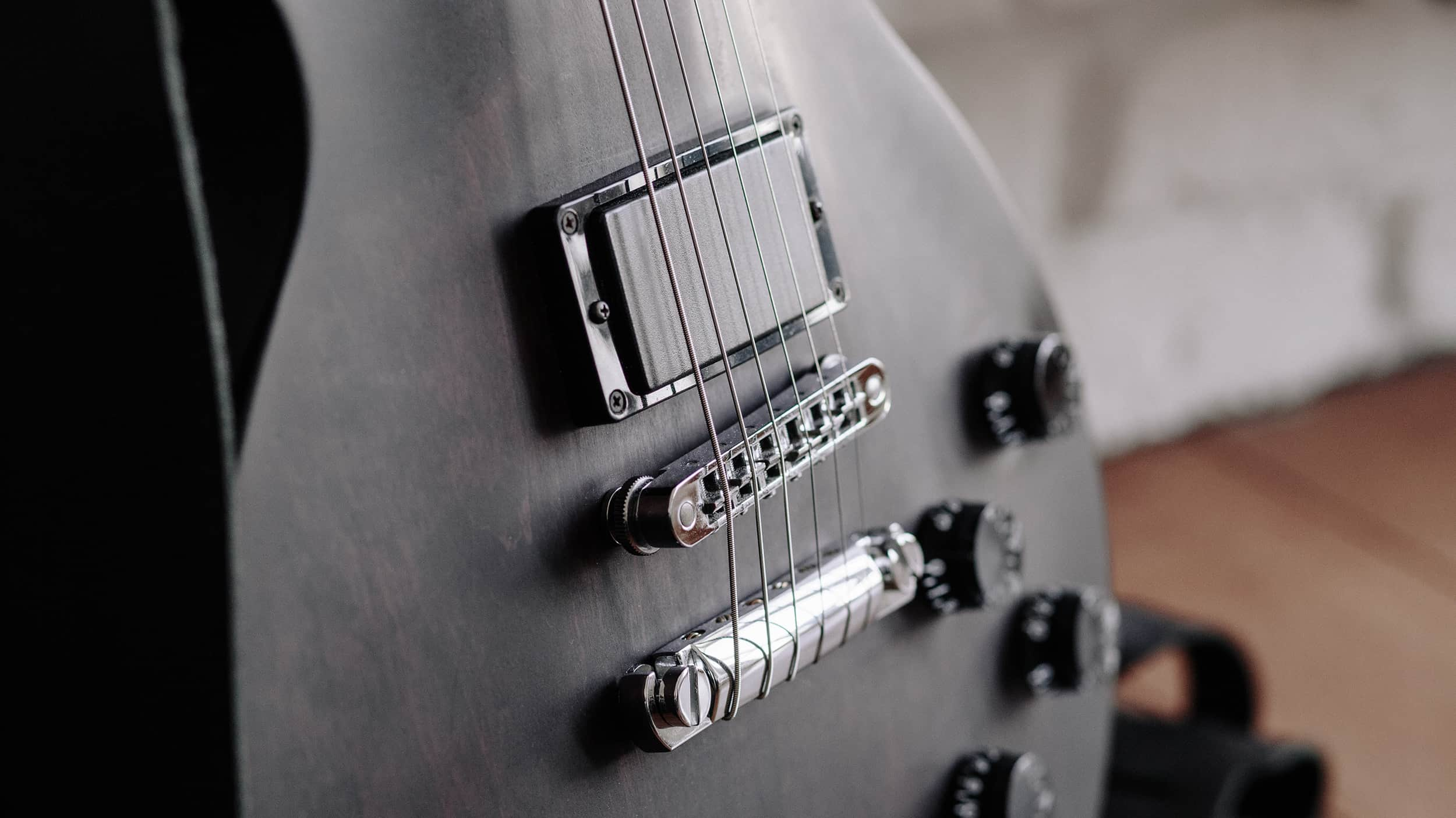 How High Should Guitar Pickups Be?